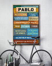 Pablo - PT01 24x36 Poster lifestyle-poster-7