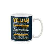 William - Completely Unexplainable Mug thumbnail