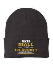 NIALL - THING YOU WOULDNT UNDERSTAND Knit Beanie thumbnail