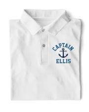 Ellis - Captain P007 Classic Polo front