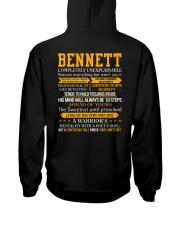 Bennett - Completely Unexplainable Hooded Sweatshirt thumbnail