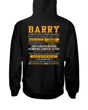 Barry - Completely Unexplainable Hooded Sweatshirt thumbnail