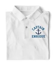 Enrique - Captain P007 Classic Polo front