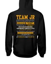 Team Jr - Completely Unexplainable Hooded Sweatshirt thumbnail