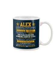 Alex - Completely Unexplainable Mug thumbnail