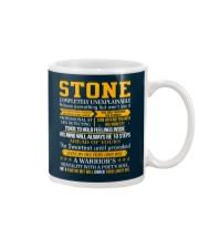Stone - Completely Unexplainable Mug thumbnail