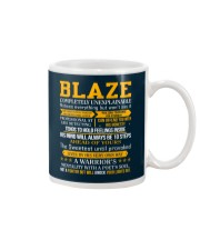 Blaze - Completely Unexplainable Mug thumbnail