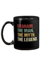 THE LEGEND - Graham Mug back