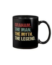 THE LEGEND - Graham Mug front
