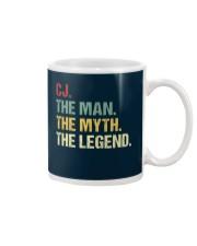 THE LEGEND - Cj Mug thumbnail