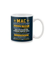 Mac - Completely Unexplainable Mug thumbnail