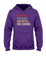 THE LEGEND - Dwayne Hooded Sweatshirt thumbnail