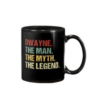 THE LEGEND - Dwayne Mug front