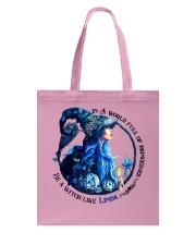 Linda - M007 Tote Bag thumbnail