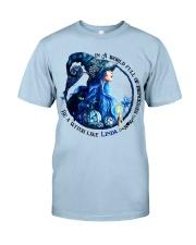 Linda - M007 Classic T-Shirt thumbnail