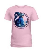 Linda - M007 Ladies T-Shirt thumbnail
