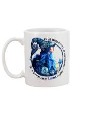 Linda - M007 Mug back