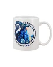 Linda - M007 Mug front