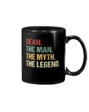 THE LEGEND - Dean Mug thumbnail