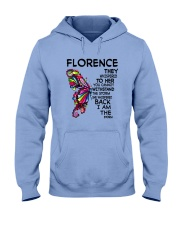 Florence - Im the storm VERS Hooded Sweatshirt thumbnail
