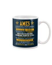 Ames - Completely Unexplainable Mug thumbnail