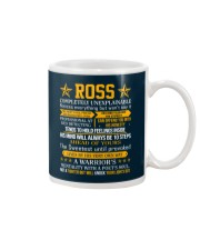 Ross - Completely Unexplainable Mug thumbnail