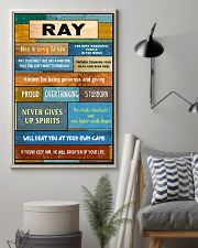 Ray - PT01 24x36 Poster lifestyle-poster-1