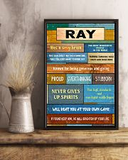Ray - PT01 24x36 Poster lifestyle-poster-3