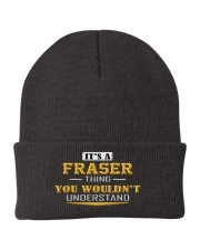 FRASER - THING YOU WOULDNT UNDERSTAND Knit Beanie thumbnail