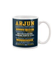 Arjun - Completely Unexplainable Mug thumbnail