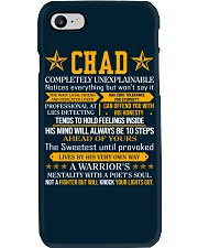 Chad - Completely Unexplainable Phone Case thumbnail