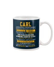 Carl - Completely Unexplainable Mug thumbnail