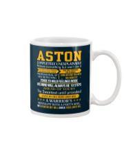 Aston - Completely Unexplainable Mug thumbnail