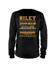 Riley - Completely Unexplainable Long Sleeve Tee thumbnail