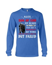 Alex - Son Of God Long Sleeve Tee thumbnail