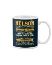 Nelson - Completely Unexplainable Mug thumbnail