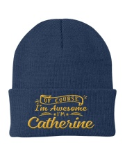 Catherine - Im awesome Knit Beanie thumbnail