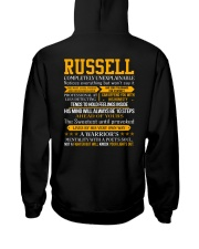 Russell - Completely Unexplainable Hooded Sweatshirt thumbnail