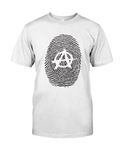 Anarchy Fingerprint