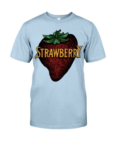Strawberry Text