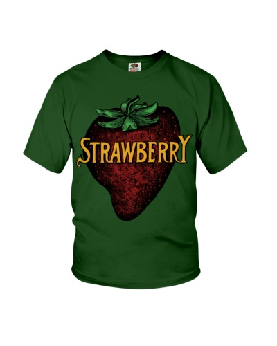 Strawberry Text