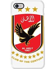 Al Ahly SC Mouse bad Phone Case thumbnail