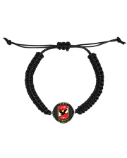 Al Ahly SC Mouse bad Cord Circle Bracelet thumbnail