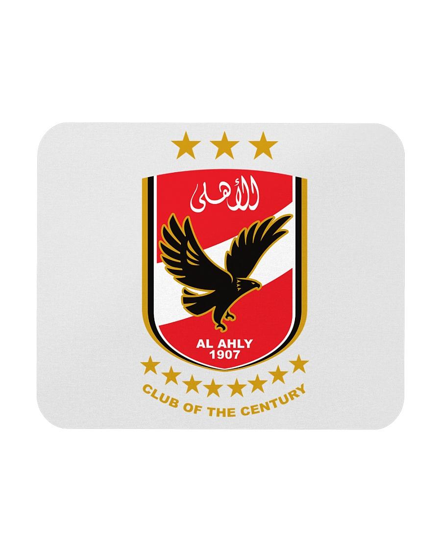 Al Ahly SC Mouse bad Mousepad
