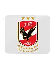 Al Ahly SC Mouse bad Mousepad front