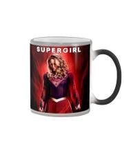 SUPERGIRL Color Changing Mug thumbnail
