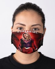 SUPERGIRL Cloth face mask aos-face-mask-lifestyle-01