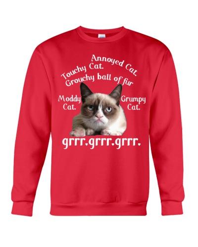 cat cat cat - Grumpy Cat