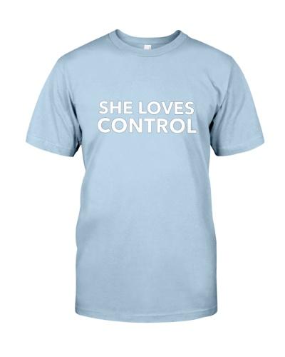 Control I 25