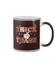 I Drink Bourbon Color Changing Mug thumbnail